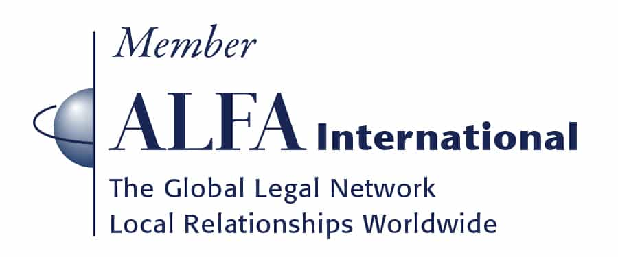 ALFA International Logo