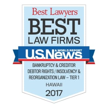 Best Law Firms 2017 US News