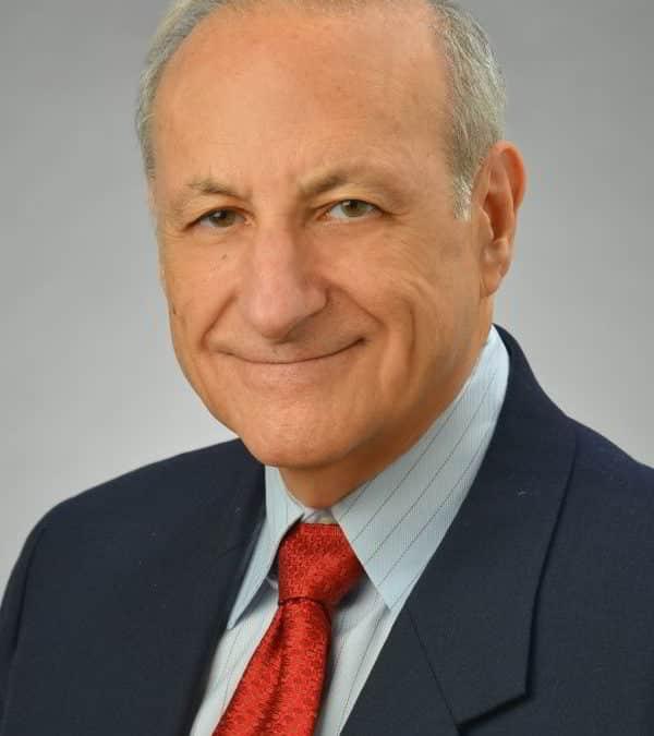 Gerald S. Clay