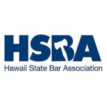 Hawaii State Bar Association