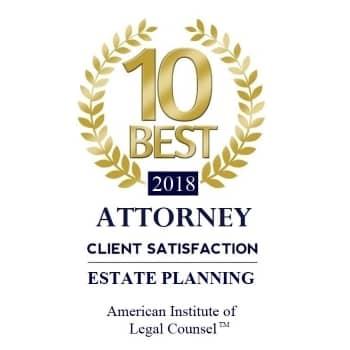 Estate Planning Best Attorney
